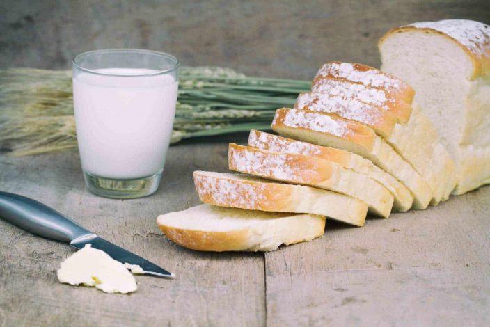 פרויקט לחם וחלב
