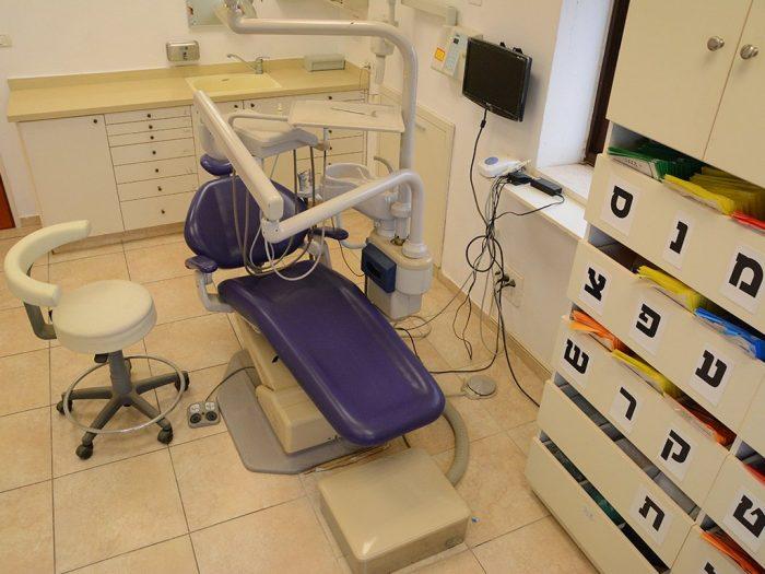 המרכז לבריאות השן